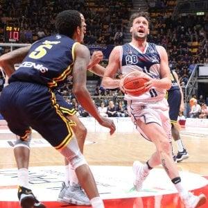 La Fortitudo salta Verona, semifinale con Casale