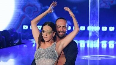 """Gessica Notaro: """"Ho ballato, e ho ritrovato la felicità. Ora guardo avanti"""""""