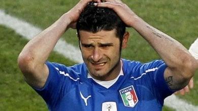 'Ndrangheta, chiesti sei anni di carcere  per il campione del mondo Iaquinta
