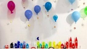Mercatino delle mamme a San Lazzaro  Craft Factory al Baraccano  con i clown