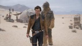 """Oggi al cinema: la programmazione completa a Bologna e provincia  """"Solo: a Star Wars story"""": il decimo titolo della saga creata da George Lucas"""