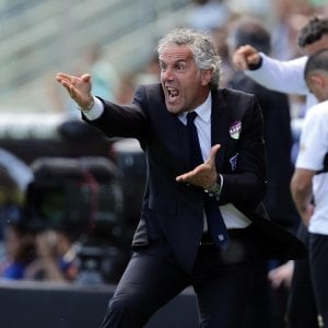 """Saputo: """"Via Donadoni, ciclo finito"""". La prima scelta è Pippo Inzaghi"""