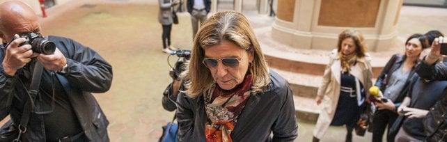 """Mambro a Bologna:  qui mi sento una deportata  """"Noi ragazzi di destra carne da macello, indifesi"""""""