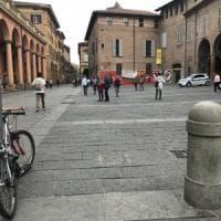 Studente rapinato in piazza Verdi a Bologna