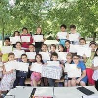 Bologna, la Fiera del libro per ragazzi premia i critici in erba