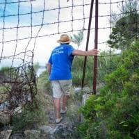 Ventimiglia, la speranza dei migranti sul