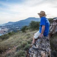 Ventimiglia, migranti sul