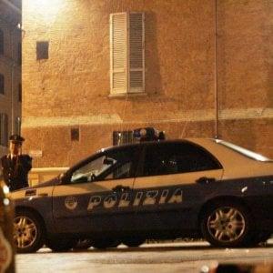 Bologna, imbrattano chiesa di via Mascarella con bomboletta spray: denunciati