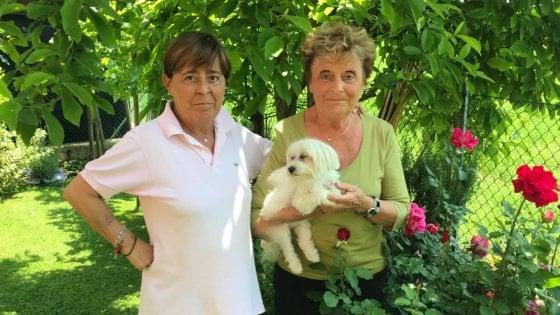Bologna mamma di ottant'anni dona un rene alla figlia malata