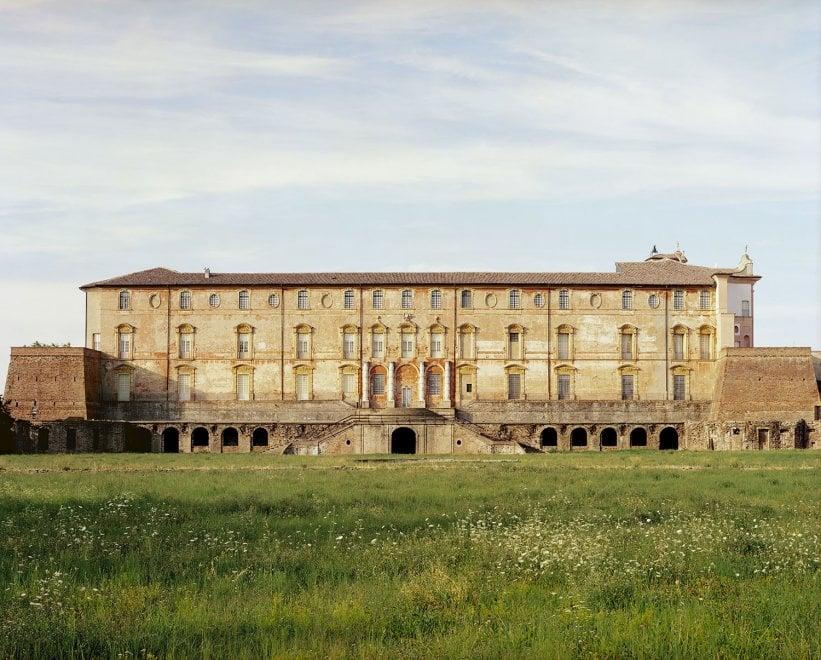 """Le ville storiche, i giardini italiani: Lawrence Beck e il suo """"dialogo con l'antico"""""""