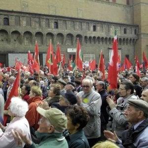 Due giugno, l'Anpi si prende la piazza a Bologna