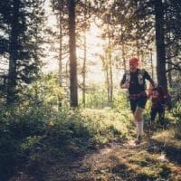 L'Alta via dei Parchi, 501 km di corsa: ultra trail da record in Appennino,