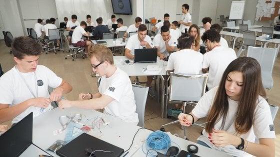 Bologna, ultimi giorni per le iscrizioni alla Summer School della Fondazione Mast