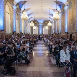 Bologna, il sabato di RepIdee: a tu per tu con Aspesi, Mauro, Yehoshua