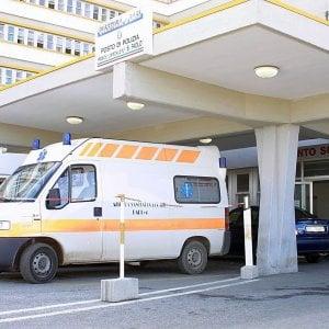 Piacenza, operaio resta schiacciato in un cantiere