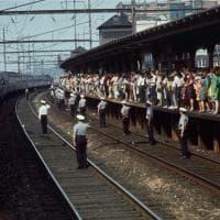 Usa '68, disordini e sogni: la mostra al Mast di Bologna