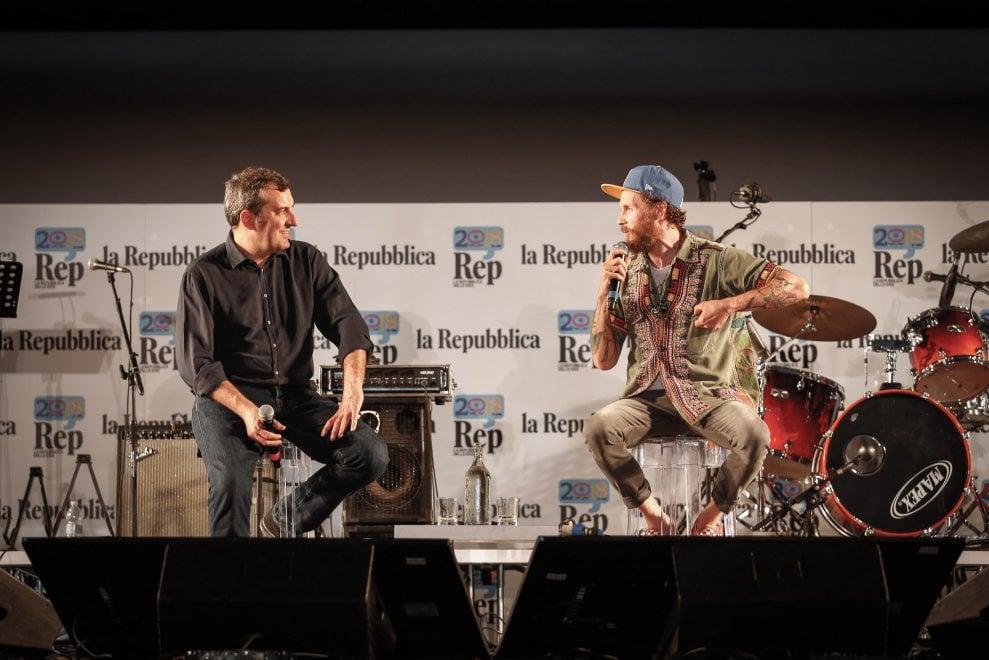 Da Piero Angela a Jovanotti: il gran finale di Repubblica delle Idee a Bologna