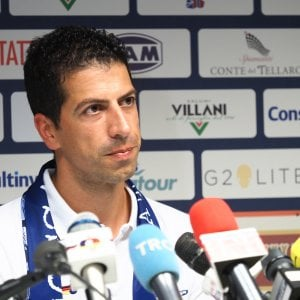 """Fortitudo, ecco Martino: """"Sono un coach normale"""""""