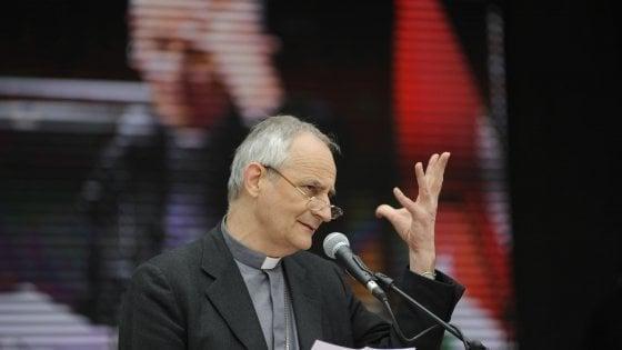 """Bologna, l'arcivescovo Zuppi: """"La solidarietà non ha confini, la chiave è il dialogo"""""""