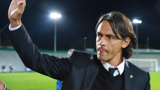 Ufficiale: Filippo Inzaghi è il nuovo allenatore del Bologna