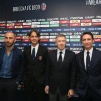 Inzaghi infiamma subito Bologna: