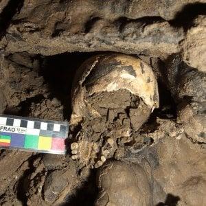 Mistero sul cranio di 5.300 anni fa ritrovato a San Lazzaro