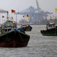 Ravenna, sabotate le barche dei pescatori disabili
