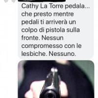 Bologna, minacce in rete all'avvocata delle battaglie Lgbt:
