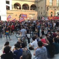 Bologna, Colau contro Salvini: