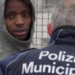 """Incidente Keita, il calciatore incastrato da Whatsapp: """"Non dire alla polizia  che guidavi tu"""""""