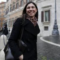 Sarti (M5S) appena condannata diventa presidente commissione Giustizia