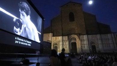 """La grande notte di Martin Scorsese  """"Il mio Toro Scatenato""""  Foto"""