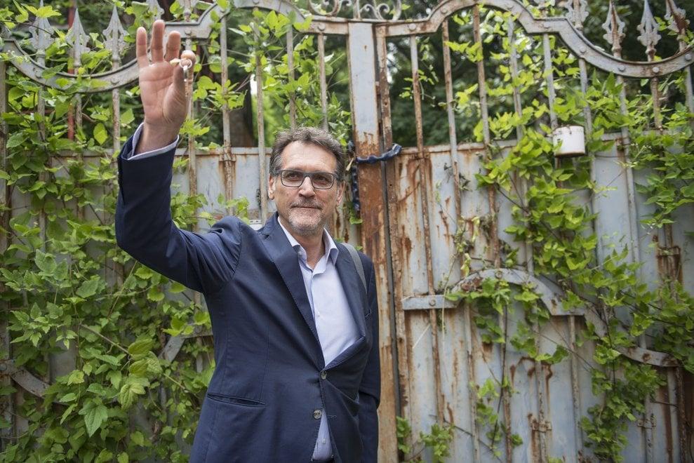Bologna, la nuova vita di villa Celestina: confiscata alla mafia, accoglierà sfrattati