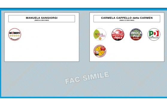 Elezioni comunali, Imola attende il suo primo sindaco donna