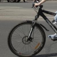 Bologna, sorpreso dai vigili e arrestato un ladro di biciclette