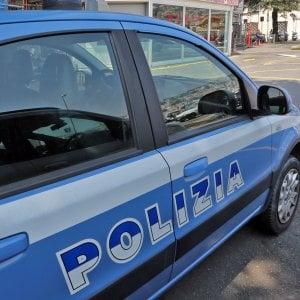 Un mercatino dello spaccio in casa, due pusher arrestati in zona San Donato a Bologna