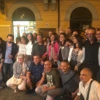 Ballottaggio a Imola, sconfitta storica per il Pd: trionfano i 5 Stelle