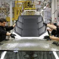 Alla Lamborghini gli operai andranno a lezione di Costituzione
