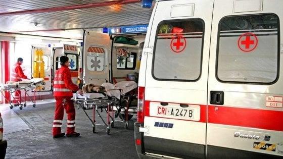 Incidenti sul lavoro Bologna: 71enne cade da un muro, è grave