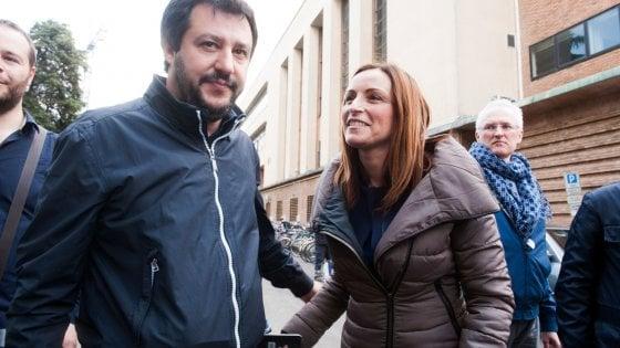 """La leghista Borgonzoni: """"Non leggo da tre anni"""""""