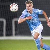 Il Bologna prende lo svedese Svanberg, giovane talento