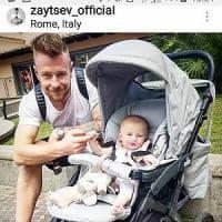 Volley, Zaytsev vaccina la figlia: insulti e maledizioni dei no vax