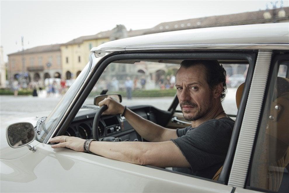 A Cesena un omaggio a Stefano Accorsi tra cinema e fotografia