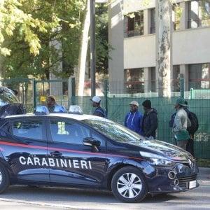 Ragazza rapinata in Montagnola da un tunisino