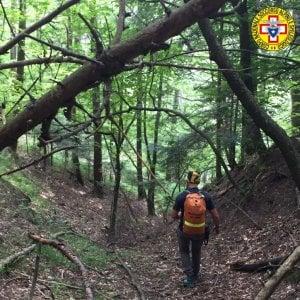 Trovato morto il bolognese disperso nel bosco a Sestola