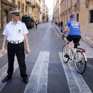 """Bologna, """"troppi pedoni e ciclisti investiti: in arrivo una campagna di prevenzione"""""""
