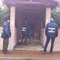 Bologna,confiscate case e auto per 7 milioni di euro a imprenditore