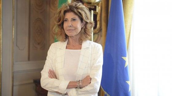 """Bologna, il nuovo prefetto di presenta. Impresa: """"Orgogliosa di essere qui"""""""