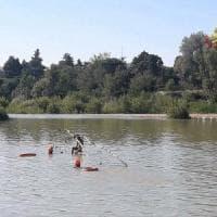 Casalecchio, uomo rischia di annegare nel Reno