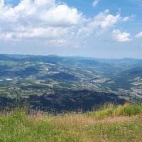 In cerca delle stelle, il belvedere di Monte Piella: il weekend nei dintorni